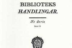 LBH-Handlingar